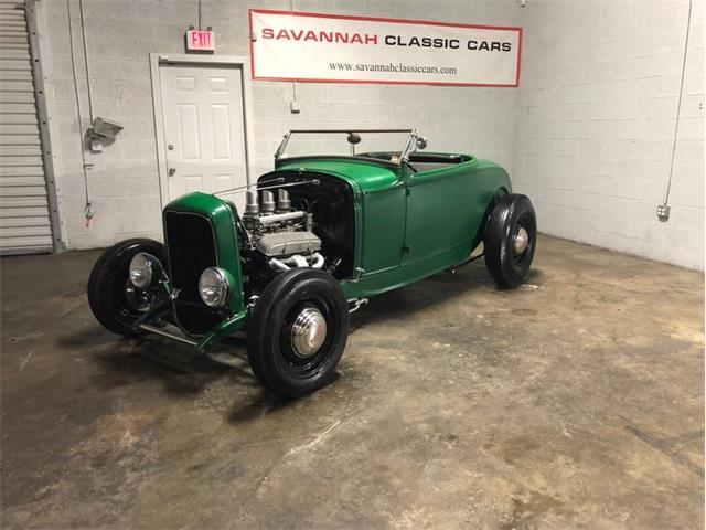 Picture of '31 Highboy - RBAT