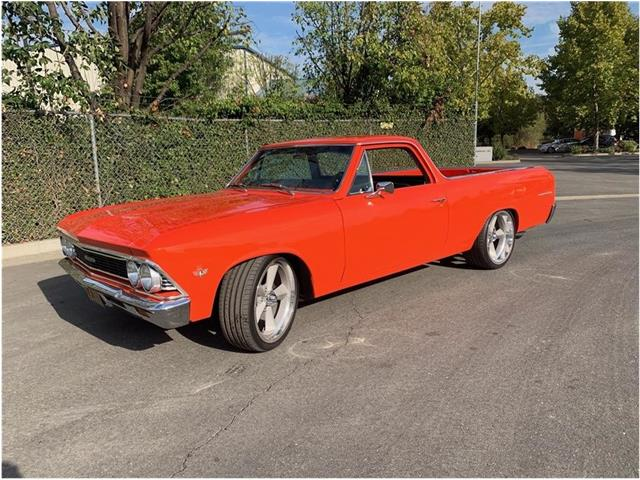 Picture of '66 El Camino - RBBF