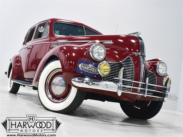Picture of '40 Deluxe 6 - RBCC