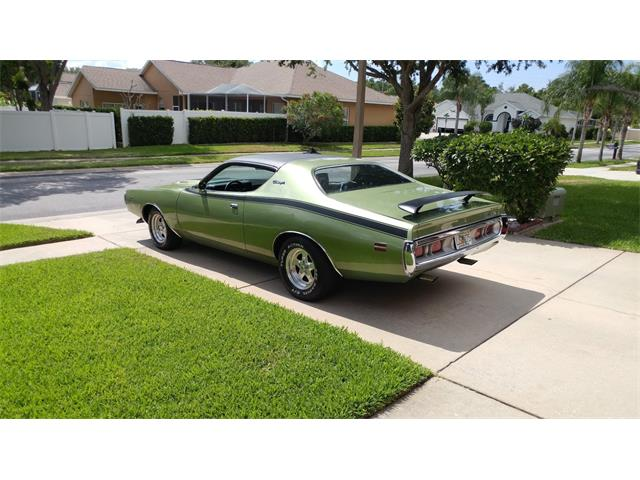 Picture of '71 Charger - RBCT