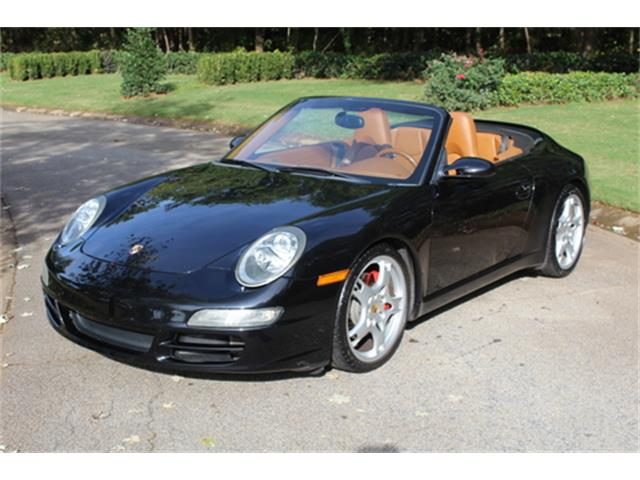 Picture of '05 911 Carrera S - RBCZ