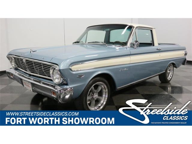 Picture of '65 Ranchero - RBDU