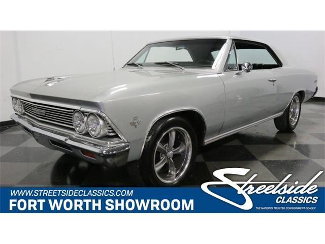 Picture of '66 Chevelle - RBDZ
