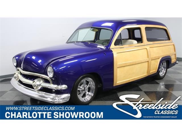 Picture of '49 Woody Wagon - RBE6