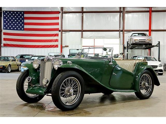 Picture of '47 TC - RBE8