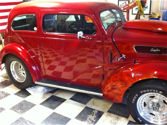 Picture of '48 Street Rod - R8A9