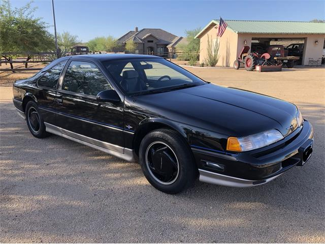Picture of '90 Thunderbird - R7Z1