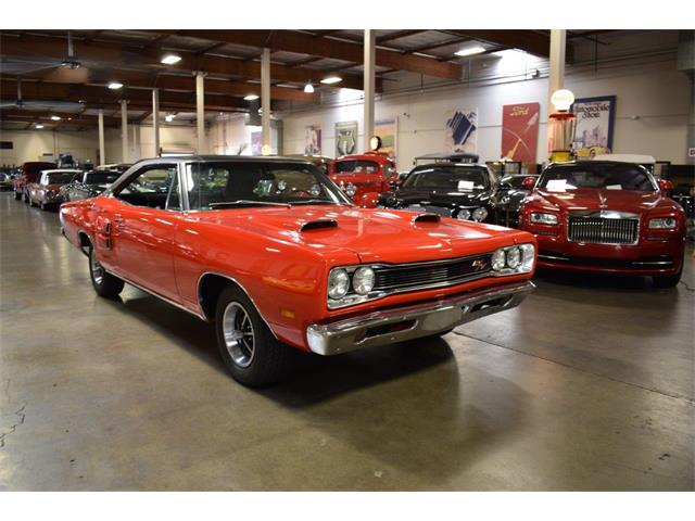 Picture of '69 Coronet - R8AA