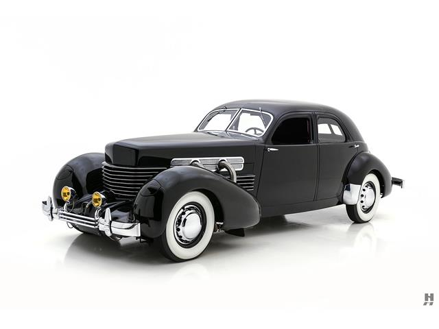 Picture of '37 Beverly - RBFF