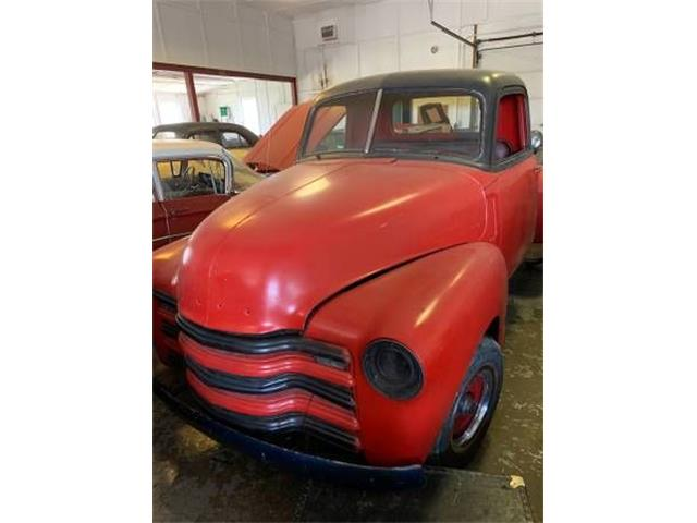 Picture of '49 Pickup - RBHE