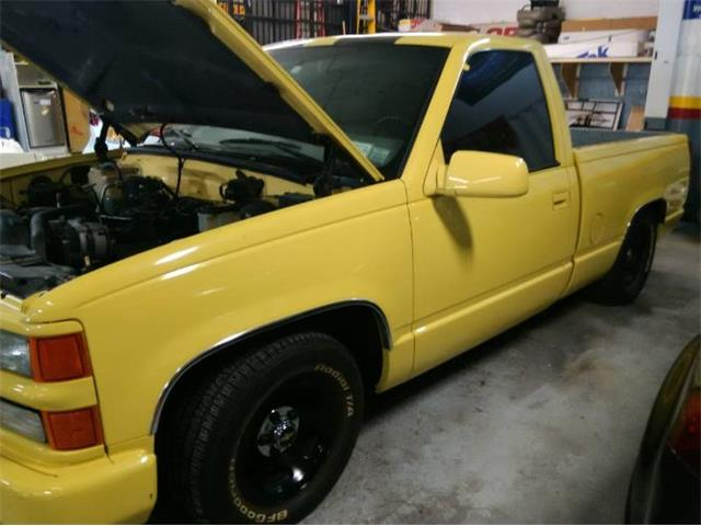 Picture of '92 Pickup - RBHJ