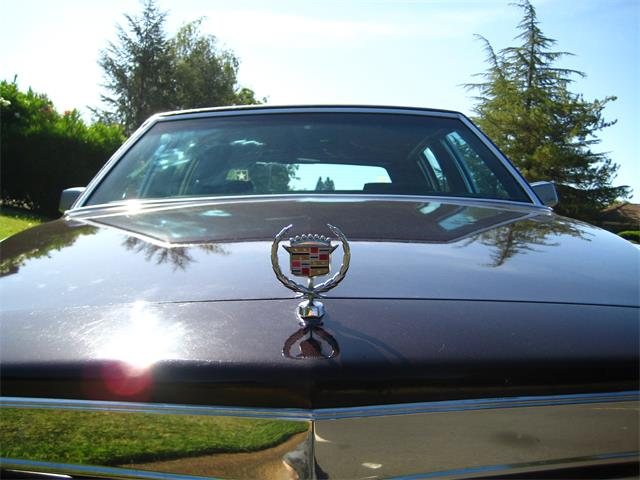 Picture of '85 Fleetwood Brougham d'Elegance located in Ranch Murieta California Offered by a Private Seller - R7Z2