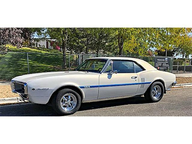 Picture of '67 Firebird - RBHL