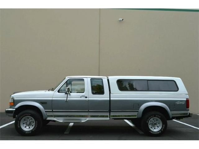 Picture of '96 F250 - RBIB