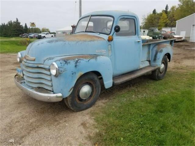 Picture of '50 Pickup - RBIG