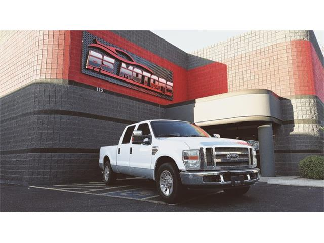 Picture of '08 F250 - RBJ1