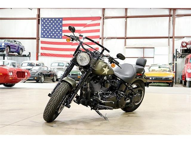 Picture of 2016 Harley-Davidson Softail - $15,900.00 - R8AS