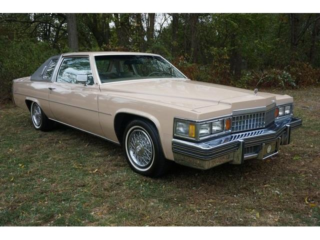Picture of '78 Coupe DeVille - RBK0