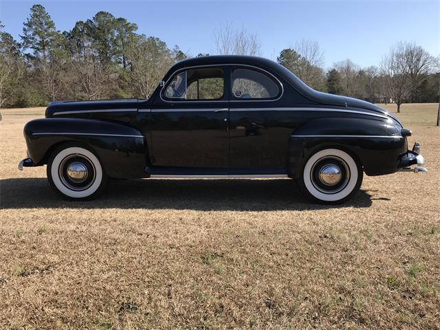 Picture of '46 Business Coupe - RBKF