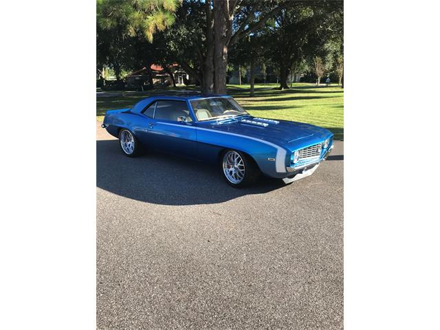 Picture of '69 Camaro SS - RBKP