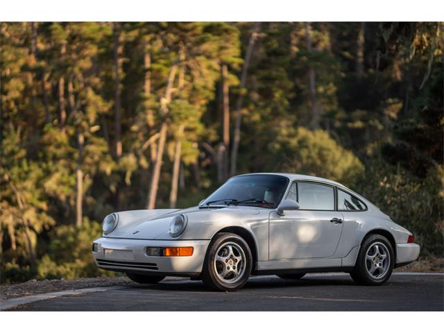 Picture of 1992 Porsche 911 Carrera located in Boise Idaho - $83,995.00 Offered by a Private Seller - RBL6
