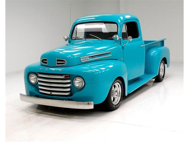 Picture of '48 F1 - RBLD