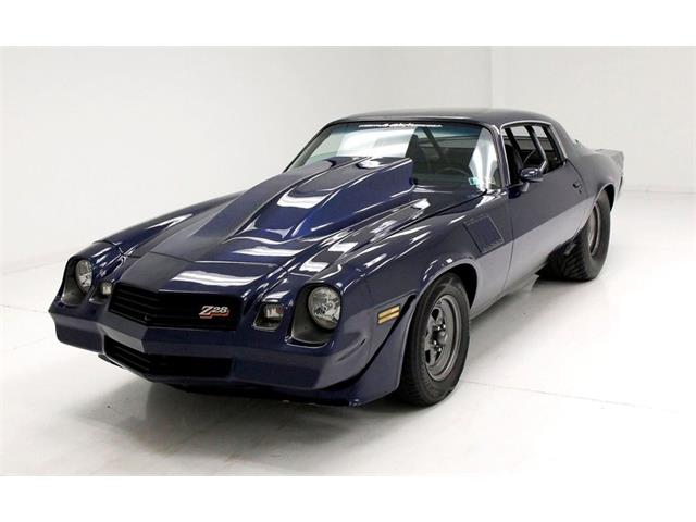Picture of '80 Camaro - RBLE
