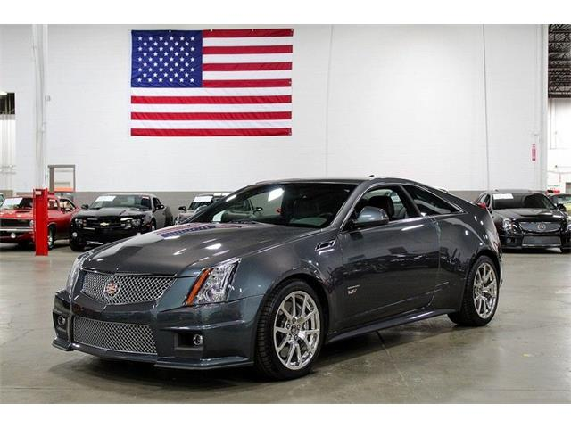 Picture of '11 Cadillac CTS - $39,900.00 Offered by  - R8B1
