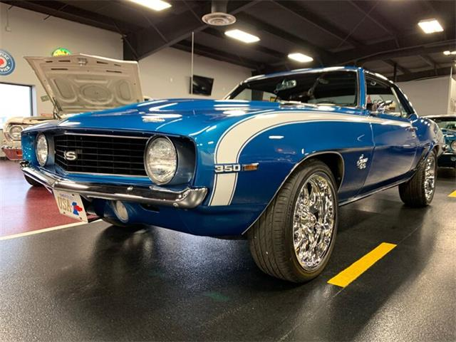 Picture of '69 Camaro SS - RBN8