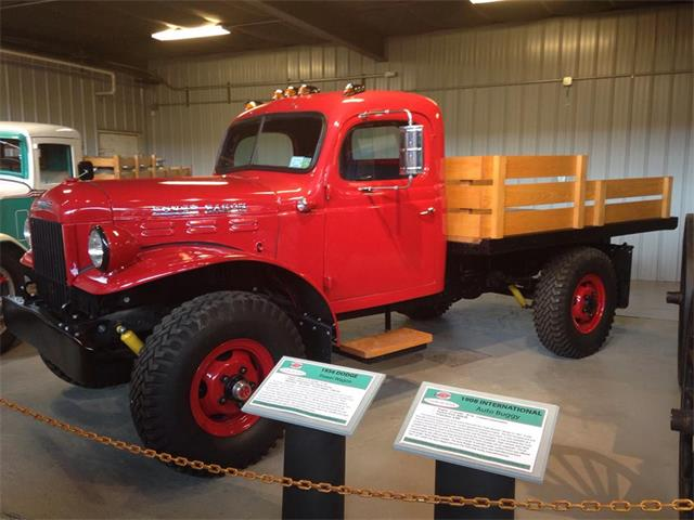 Picture of '56 Power Wagon - RBOW