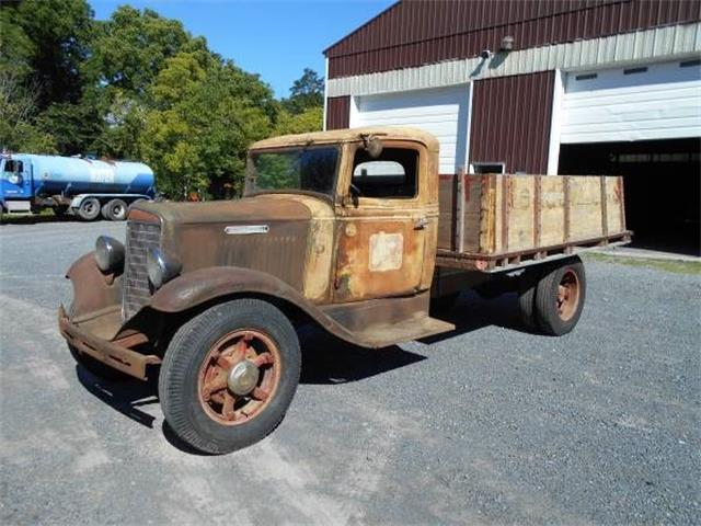 Picture of '36 Truck - R8BK
