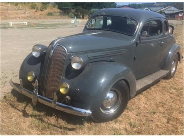 Picture of '37 2-Dr Coupe - RBRS