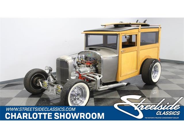 Picture of '31 Woody Wagon - R8BM