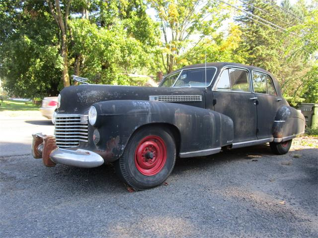 Picture of '41 Cadillac Fleetwood 60 Special - R7Z6