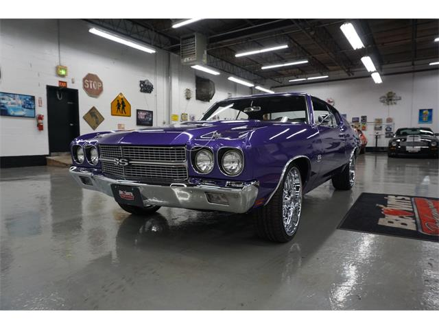 Picture of Classic '70 Chevrolet Chevelle located in Maryland - $39,900.00 Offered by  - RBXU