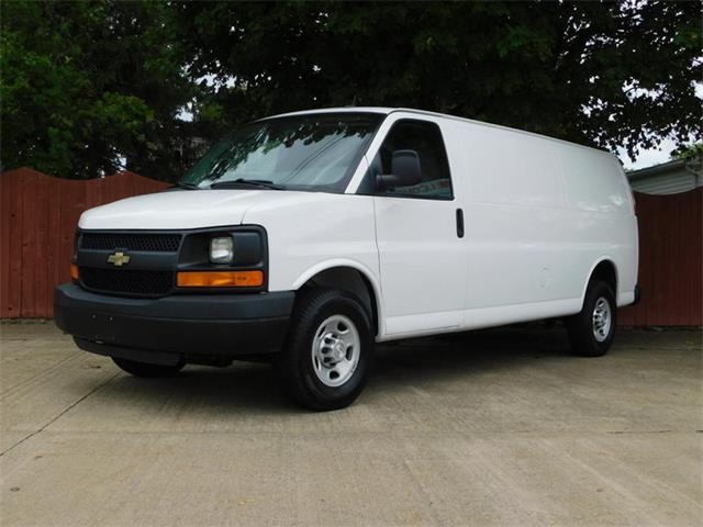Picture of 2015 Chevrolet Express located in New York - $19,900.00 - R8CR