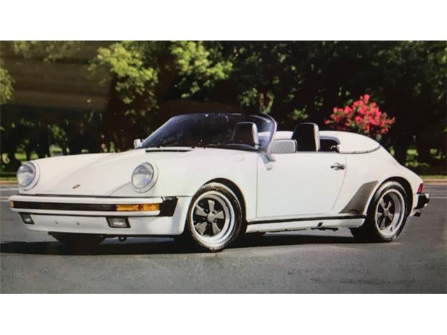 Picture of 1989 911 - $180,000.00 - RC3M