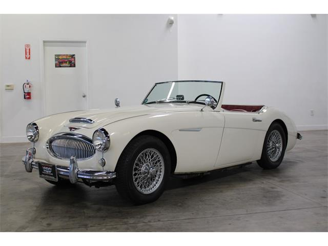 Picture of '62 Austin-Healey 3000 located in California - $57,990.00 Offered by  - R8CU
