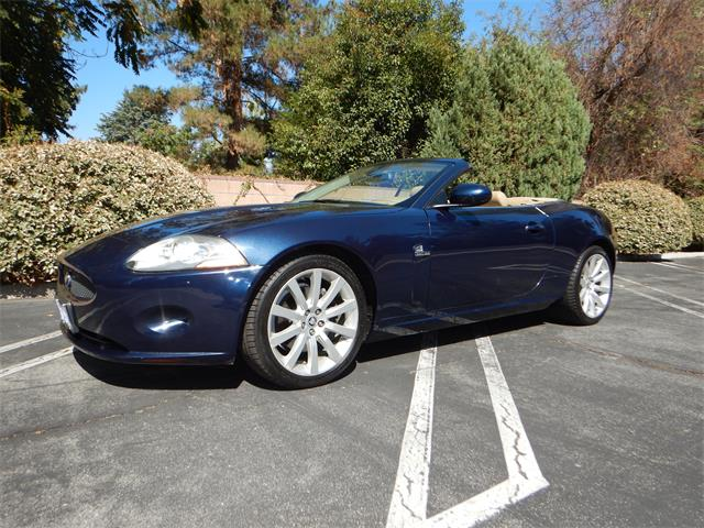 Picture of '08 XK8 - R7ZB