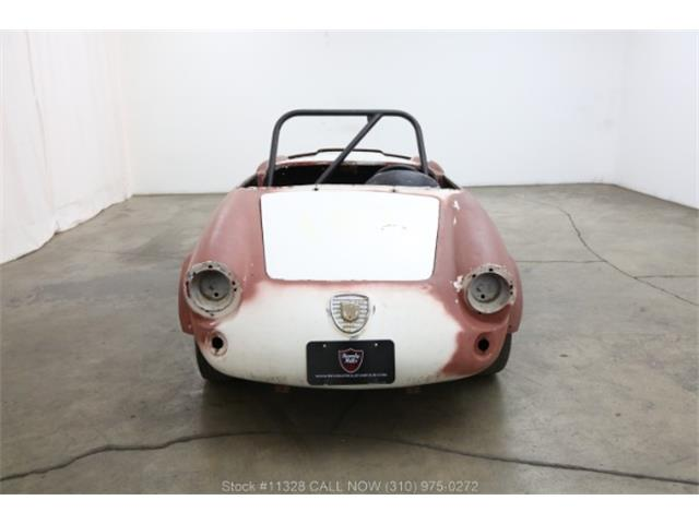 Picture of '60 Abarth - R8D8