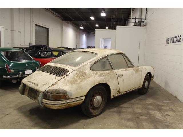 Picture of '66 Porsche 912 located in Ohio - $29,500.00 - RCFP