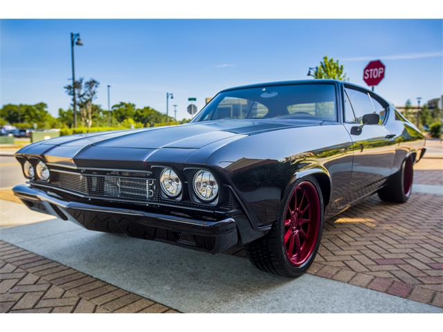 Picture of '68 Chevrolet Chevelle located in Florida Offered by  - RCG2