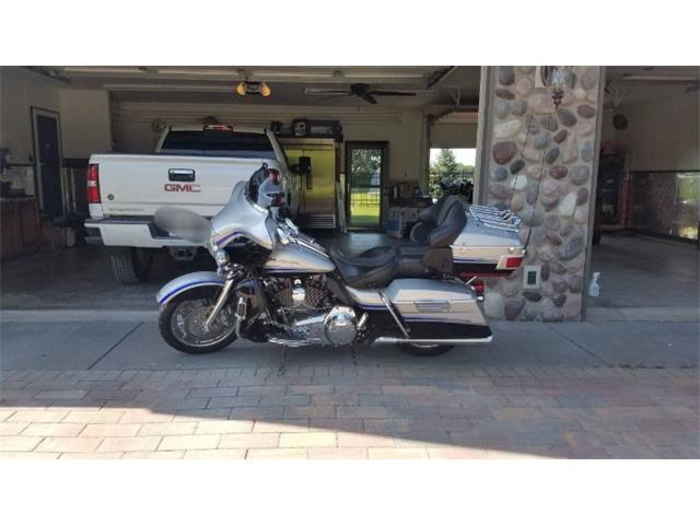 Picture of '09 Electra Glide - R8EI