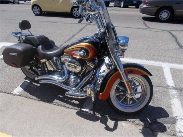 Picture of '14 Motorcycle - R8EN