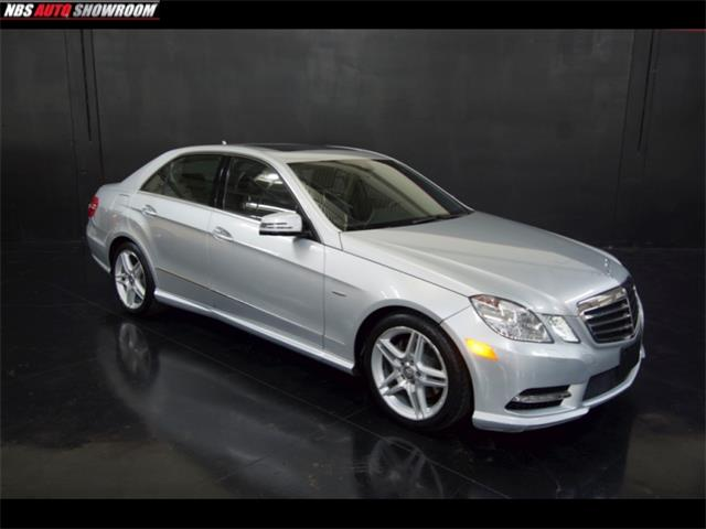 Picture of 2012 E-Class - $13,750.00 Offered by  - R8H8