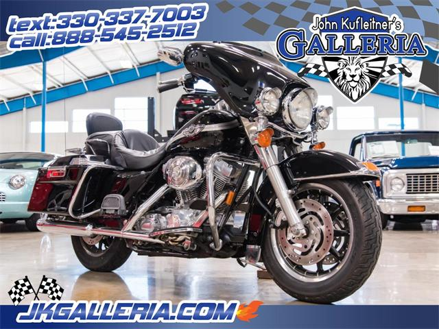 Picture of '03 Electra Glide - R8HM