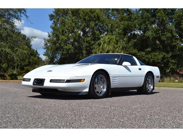Picture of '91 Corvette - R7ZS