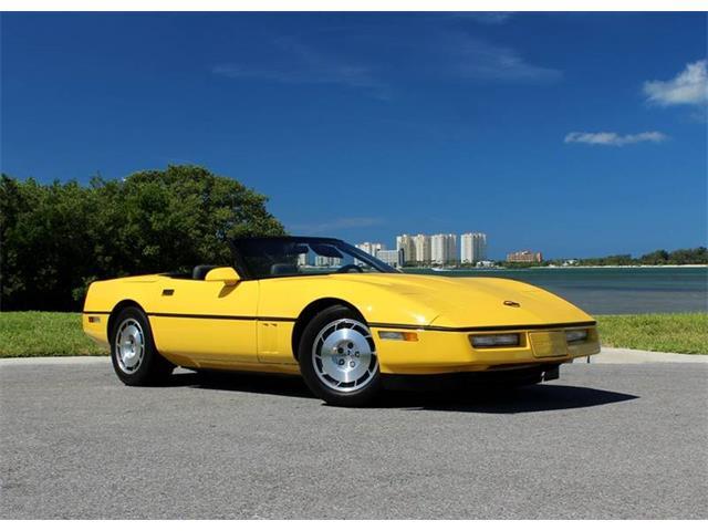 Picture of '86 Corvette - R7ZU