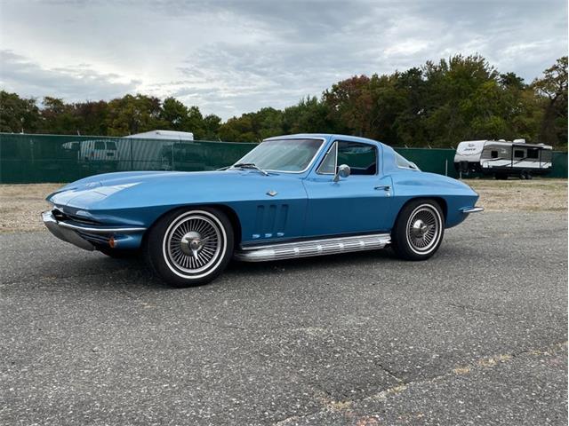 Picture of '66 Corvette - R8IX