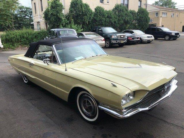 Picture of '66 Thunderbird - R8JL